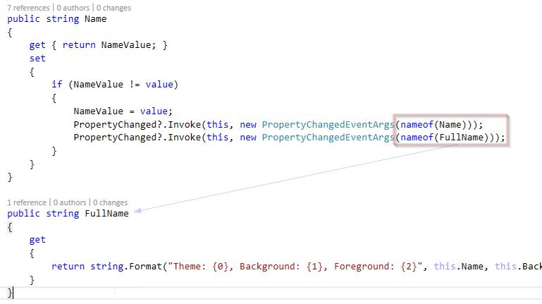 NET Infoday - What's New in C# 6?